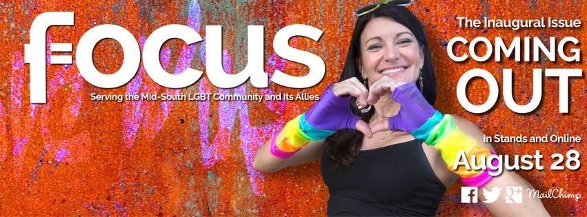 Focus Magazine: LGBT News, Products and Services Find a Home in Print