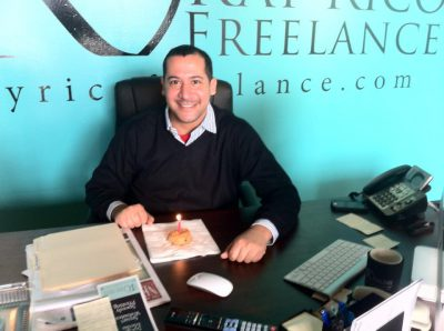 Ray Rico Freelance