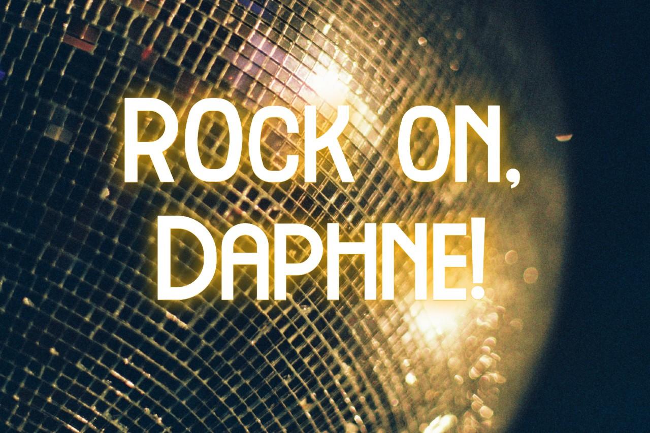Workaversary: Daphne Butler 3