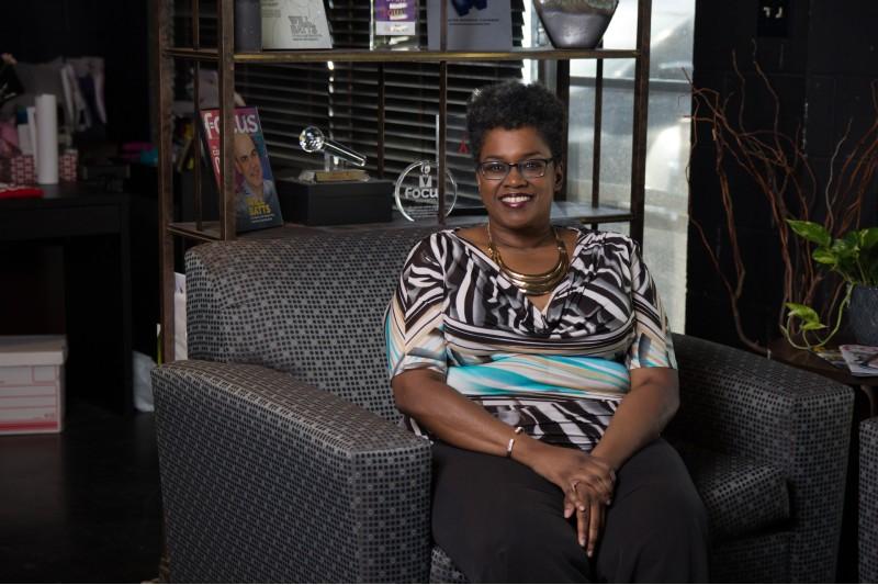 Workaversary: Daphne Butler