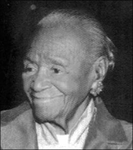 Carlotta Watson