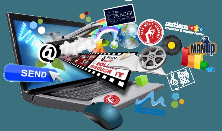 Multimedia Content Creation 1