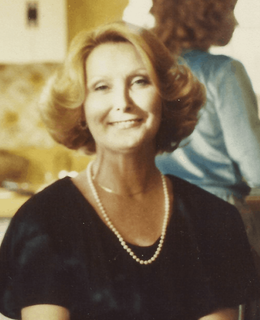 Joan's mother