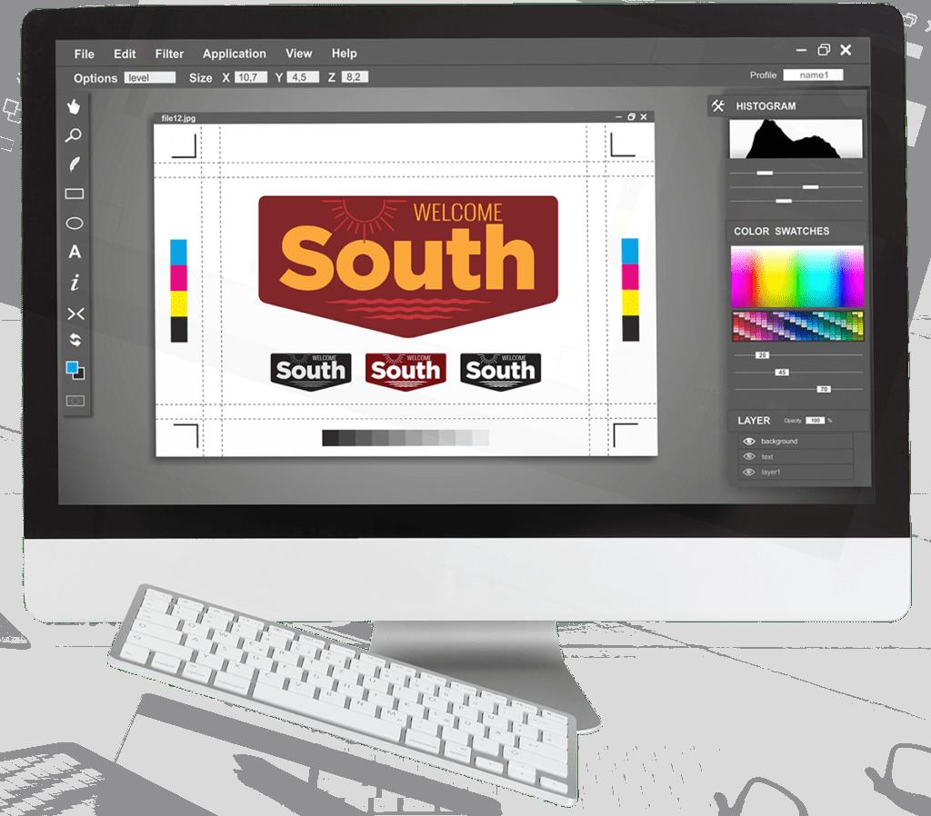 Graphic Design Services 1